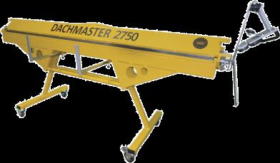 Ручные, DachMaster 2750