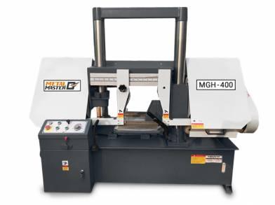 Полуавтоматические/Автоматические, Metal Master MGH-400