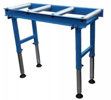 Станки для гибки, Metal Master Рольганг стол для ленточнопильного станка