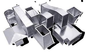 Воздуховоды, Metal Master Готовое решение для производства прямоугольных воздуховодов